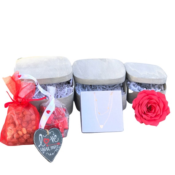 Gift Box Trio - Gift tower - Gifts for Women