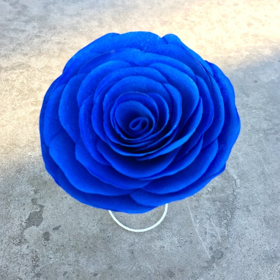 Camellia flowers - Paper flowers - Many color choices