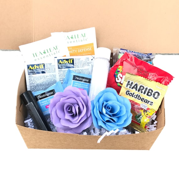 Care box - Thinking of you gift box