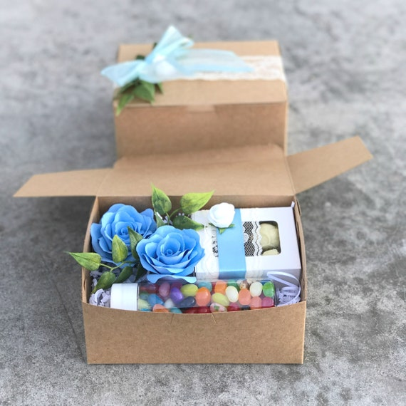 Birthday gift box - Candy gift box