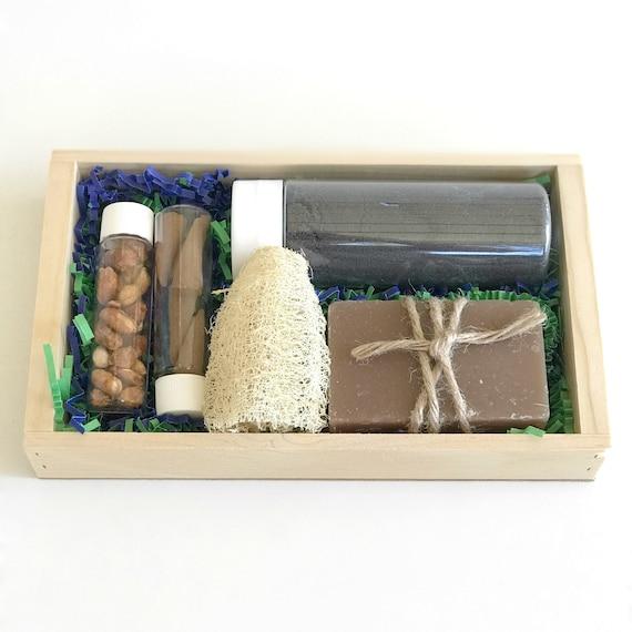 Groomsmen gift - Gift for Men - Dragon's blood birthday gift for him