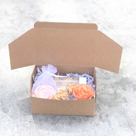 Birthday gift box - Cheer up gift - Gift for Mom