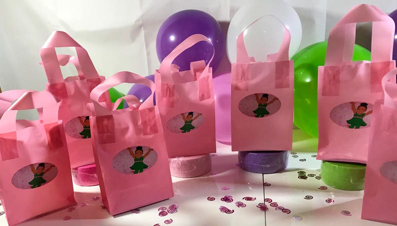 African American Party Supplies African American Girls Party Etsy
