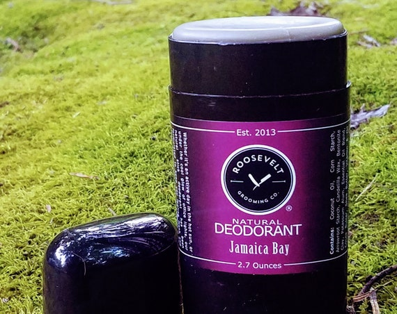 Natural Deodorant Stick (That Really Works!) - 12 Scents Available