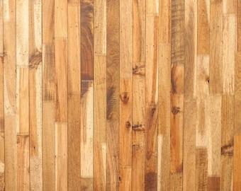 Warm Wood Photo Backdrop
