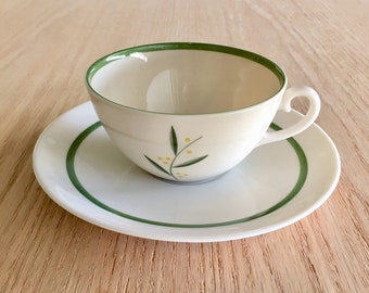 Franciscan Sonora Cup and Saucer