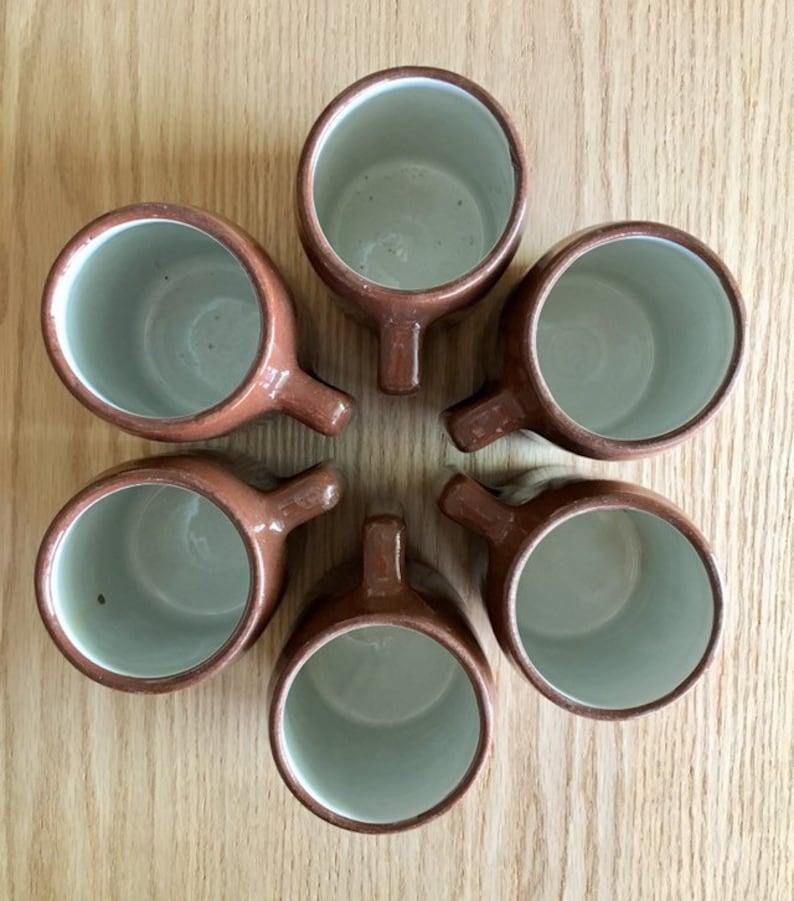 Buckeye Pottery mug  beer stein sold individually