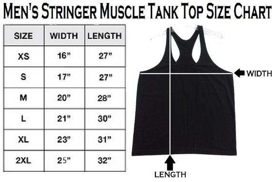 Cali Republic Camo Bear Stringer Tank Top Y Back Mens XS-2XL Black