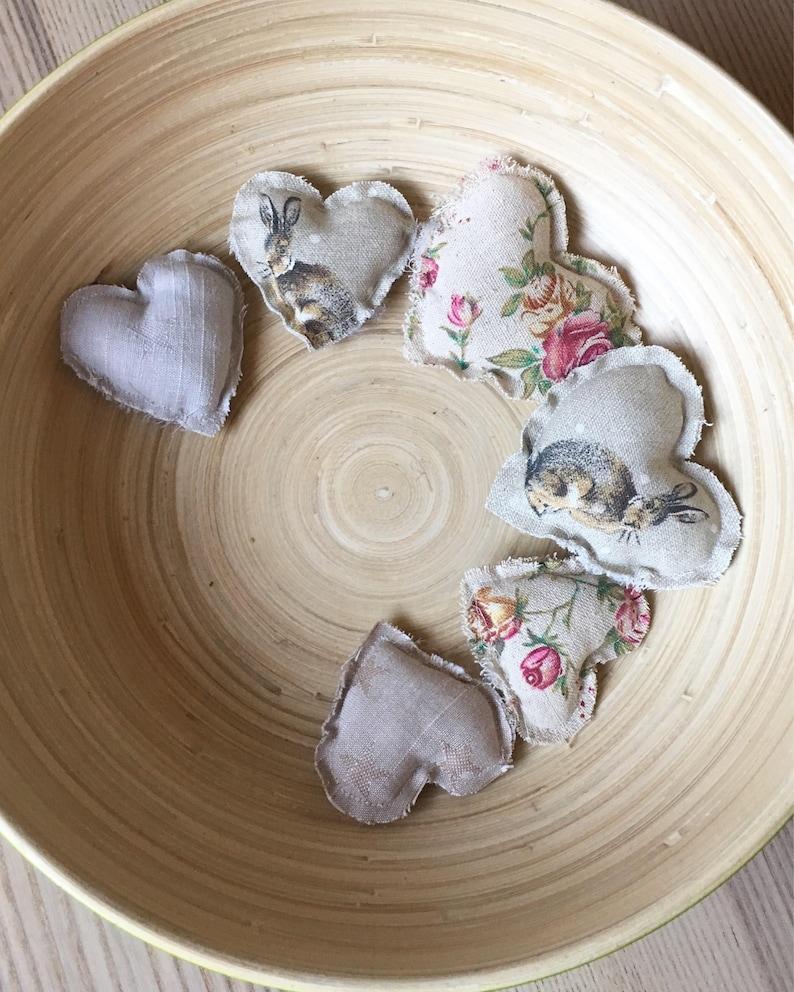 Tatty heart Heart huggie newborn heart photo prop heart decoration
