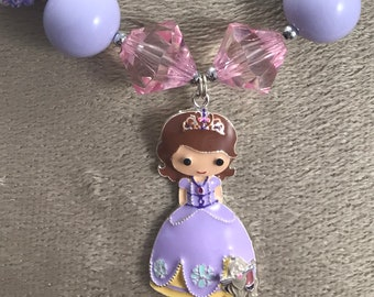 Princess Sofia Necklace