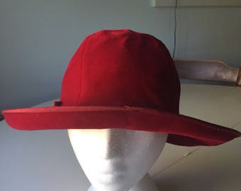 79e69adb2a4 Small panama hat