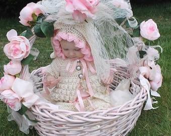 Precious bunny set