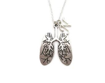Anatomy jewelry | Etsy