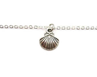 Seashell Bracelet Sea Shell Bracelet Tiny Shell Bracelet  Nautical Bracelet Beach Bracelet Sea Shell Jewelry Seashell Jewelry
