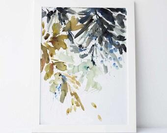Midnight Fields - Fine Art Print