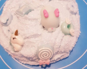 Cake batter micro floam 8oz