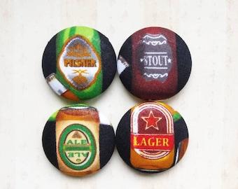 Brew Magnet Set