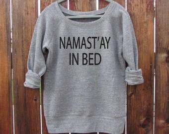 yoga sweatshirt  etsy