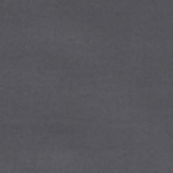 Gray Cotton Couture Solid by Michael Miller - Half Metre Cut