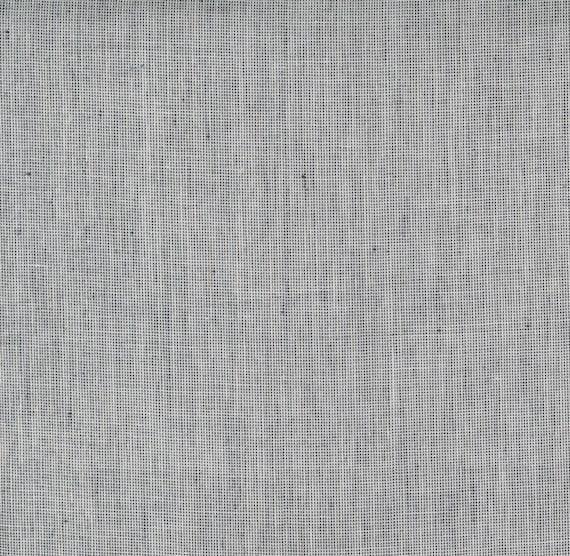 Moda Low Volume Wovens Weave Silver by Jen Kingwell -- Fat Quarter