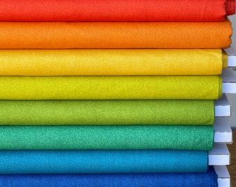 In stock! Phosphor 2021 by Libs Elliott for Andover Fabrics -  Fat Quarter Bundle of 12