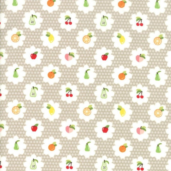 Moda Orchard April Rosenthal -- Fat Quarter