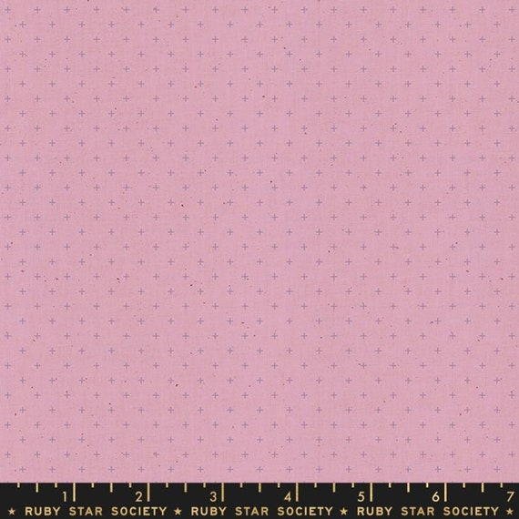 Add It Up and Alma by Alexia Marcelle Abegg -- Ruby Star Society Fabric, RS4005-39 Fat Quarter of Add It Up Lavender