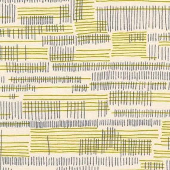 Carkai by Carolyn Friedlander -Stitches in Bone - Fat Quarter