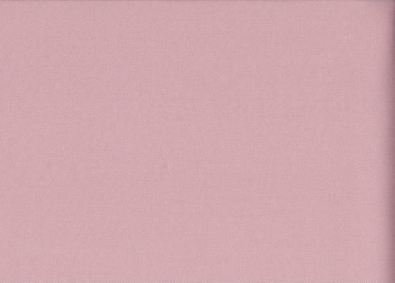 Japanese cotton fat quarter by Kei - Voile in solid pink