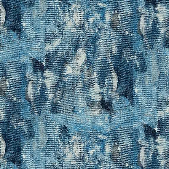Prism by Guicy Guice for Andover Fabrics - Fat Quarter of Drop Cloth in Dubbah