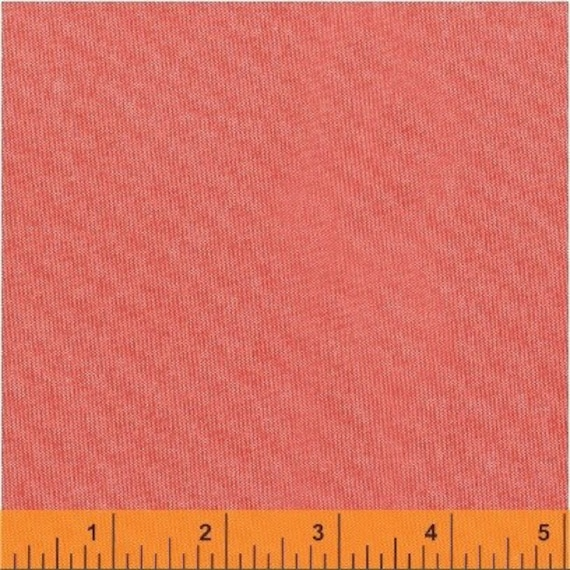 Fat Quarter  - Artisan Cotton - Red/White- Another Point of View for Windham - 40171-13