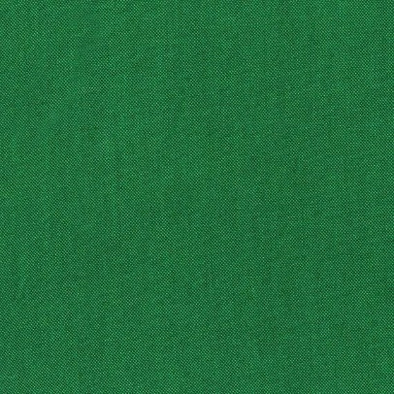 Fat Quarter - Artisan Cotton -Light Green/Dark Green - Another Point of View for Windham - 40171-63