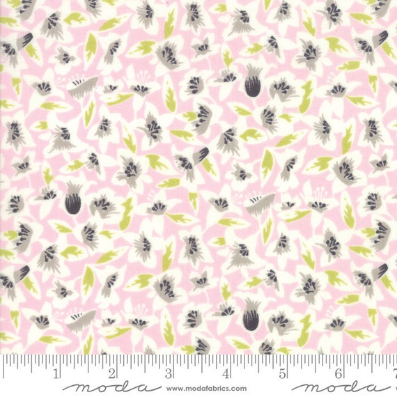 Moda Fine and Sunny by Jen Kingwell -- Fat Quarter of 1817111