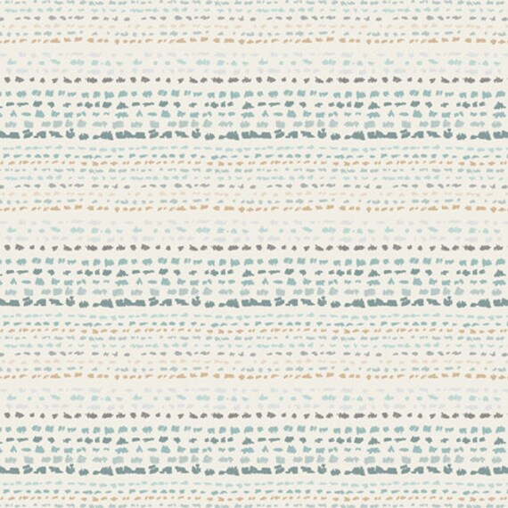Serenity Fusion by Art Gallery Studio-  Fat Quarter of Traveler Serenity