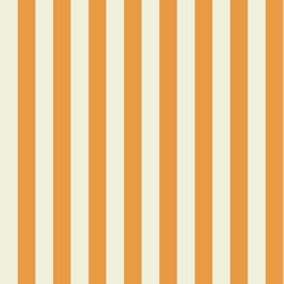 Fat Quarter Tent Stripe in Begonia  - Tula Pink's All Stars Fabric for Free Spirit Fabrics