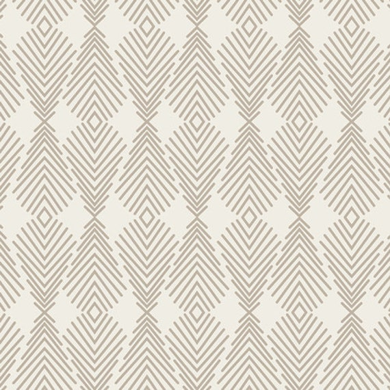 Serenity Fusion by Art Gallery Studio-  Fat Quarter of Plumage Serenity