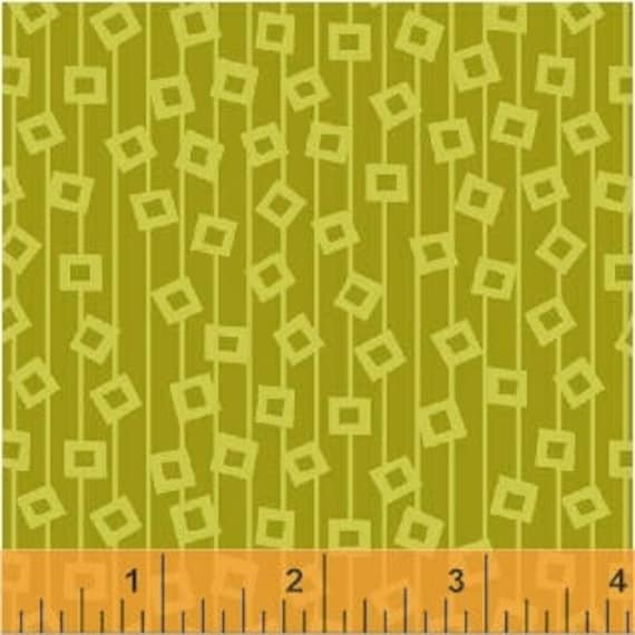 Martini by Another Point of View for Windham Fabrics - (42447-5) - Fat Quarter