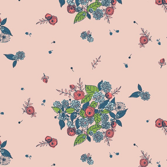 Everlasting by Sharon Holland for Art Gallery Fabrics -  Fat Quarter of Promises