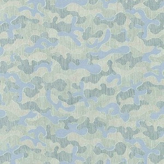 Gleaned by Carolyn Friedlander - Fat Quarter- Cameo in Desert Green
