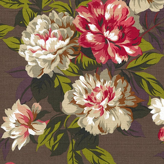 New Outback Wife by Gertrude Made for Ella Blue -- 1/2 metre Anna in Red