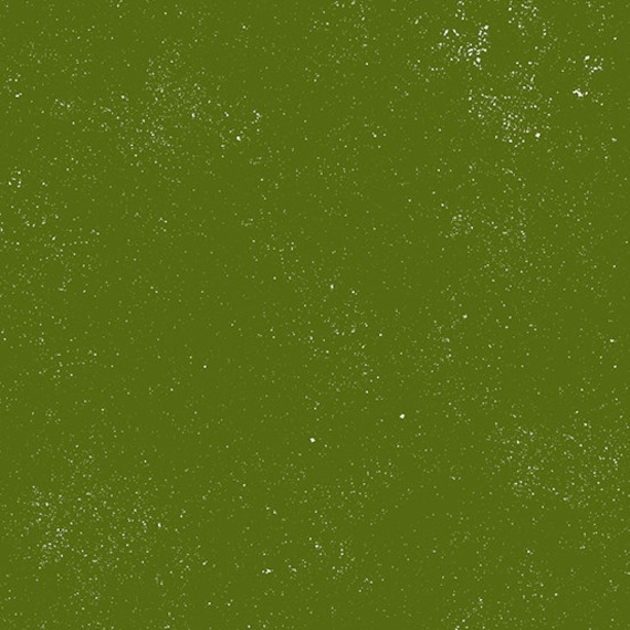 Spectrastatic 2 by Guicy Guice for Andover Fabrics - Fat Quarter in Seaweed - A9248-G5