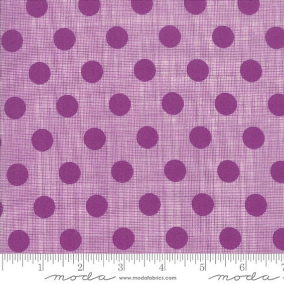 Moda Remix Circulus in Petunia (1813157) by Jen Kingwell -- Fat Quarter