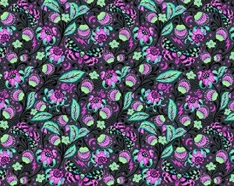 Fat Quarter Venus in Spirit - Tula Pink's De La Luna Fabric for Free Spirit Fabrics