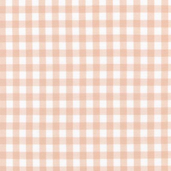 KITCHEN WINDOW Wovens-AZH-17722- 379 Lingerie by Elizabeth Hartman for Kaufman-  Fat Quarter