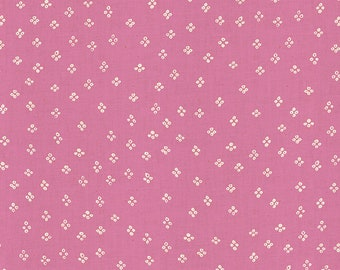 Heirloom Handkerchief in Kiss (RS4030 18) by Alexia Marcelle Abegg for Ruby Star Society -- Fat Quarter