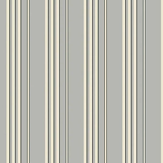Washington Depot by Denyse Schmidt for Free Spirit Fabrics - Shadow Stripe in Linoleum
