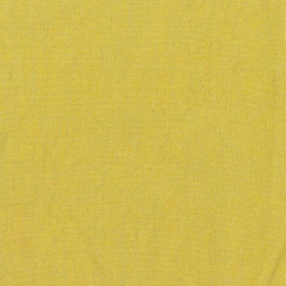 Fat Quarter - Artisan Cotton - Yellow/Grey- Another Point of View for Windham - 40171-42