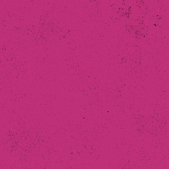 Spectrastatic 2 by Guicy Guice for Andover Fabrics - Fat Quarter in Magenta - A9248-E3