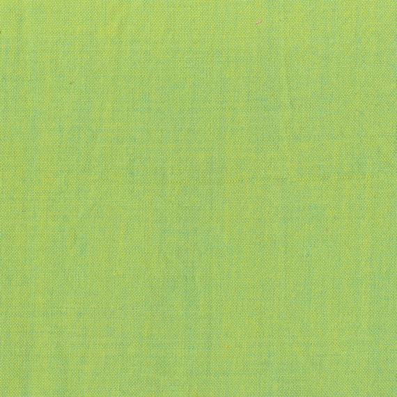 Fat Quarter - Artisan Cotton - Yellow/Turquoise - Another Point of View for Windham - 40171-44