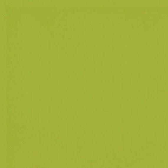 Free Spirit Designer Essentials Solids in Spring - Half Metre Cut